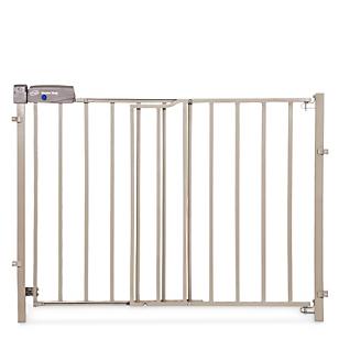 Reja de Seguridad Secure Steps