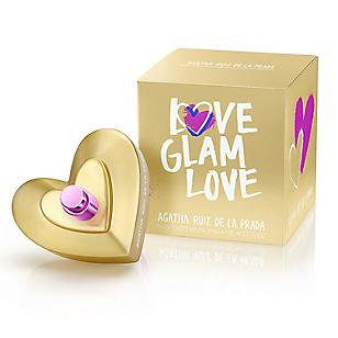 Fragancia Love Glam Love Edt 50 ml