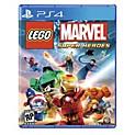 Videojuego Lego Marvel Súper Heroes para PS4