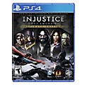Videojuego Injustice: Gods Among US Ultimate Edition para PS4