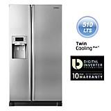 Refrigeradora 524 lt. RSH5UUSL1/XPE Silver