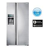 Refrigeradora 765 lt RH77H90507H Inox