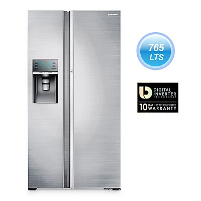 Samsung Refrigeradora No Frost RH77H90507H/PE 763 lt