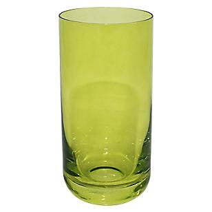 Vaso Alto Verde