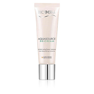 Aquasource BB Cream Piel Clara SPB 30 ml