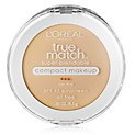 Compacto Creme Natural Buff