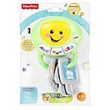 Llave Fisher Price Aprende