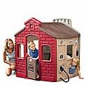 Casa Tikes Town Playhouse