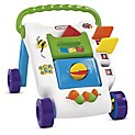Caminador Little Tikes -  Wide Tracker Activity Walker