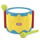 Tambor Little Tikes - Tap-a-Tune Drum