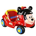 Carro de Mickey Mouse