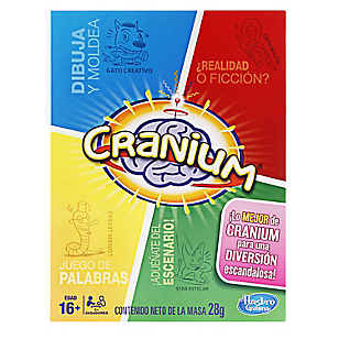 Juego de Mesa Cranium A5225