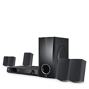 Home Theater Bluray BH5140  5.1ch 500W