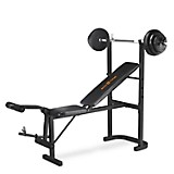 Mini Gimnasio Workput Bench