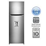 Refrigeradora 312 lt GT32WPP Silver