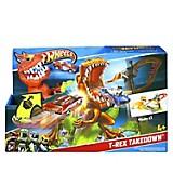 Duelo de T - Rex X2700