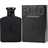 Fragancia Polo Double Black Edt 40 ml