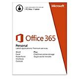 Office 365 Personal PC/Mac y Tablet