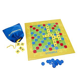 Games Scrabble Junior