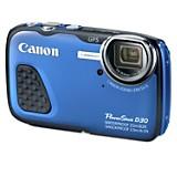 Cámara PowerShot D30 3,0