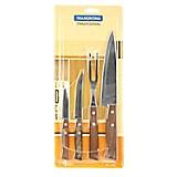 Set Cuchillos Tradicional 4 Piezas