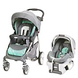 Coche Stylus Classic Connect  LX Travel System Winslet