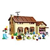 Set La Casa de los Simpson