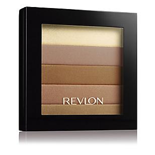 Rubor Highlighting Palette Bronze