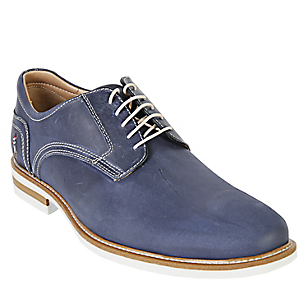 Zapatos Hombre Ebeno
