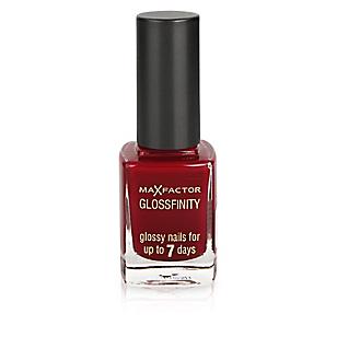 Esmalte de uñas Glossfinity 155 Borgoña