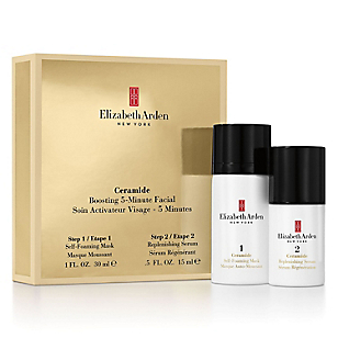 Crema Ceramide Boosting 5 Minutos Facial