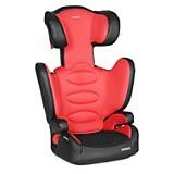Silla de Auto Premium Isofix Red Black