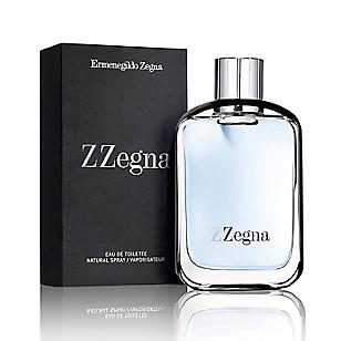 Perfume Hombre Zegna EDT 100 ml