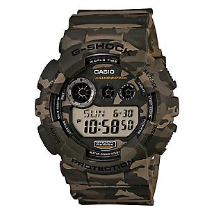 Reloj Hombre GD-120CM-5D