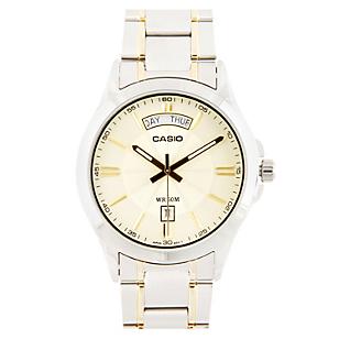 Reloj MTP-1381G-9A para Hombre