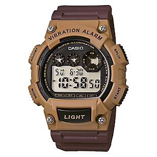 Reloj Hombre W-735H-5A
