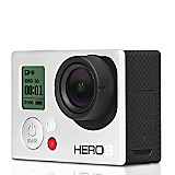 Cámara HD HERO 3 Edition Slim H Blanco CHDHE-302