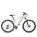 Bicicleta Rako BA2781GRN Aro 27 Gris
