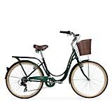 Bicicleta Metropolitan Aro 26