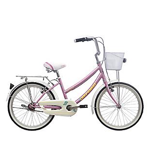 Bicicleta Mujer Cyclotour BP2046 Lila Aro 20