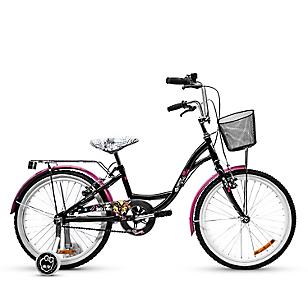 Bicicleta SS Aro 20