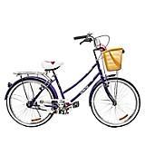 Bicicleta Ever After SS 20H Lila