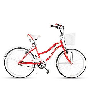 Bicicleta Cruiser BC2472RJB Aro 24