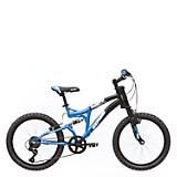 Bicicleta Rally BD2045CEN Aro 20