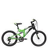 Bicicleta Rally BD2045VDN Aro 20