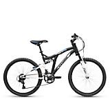 Bicicleta Rally BD2445NGB Aro 24