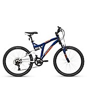 Bicicleta Rally BD2445AZB Aro 24