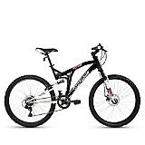 Bicicleta Raptor BD2615NGB Aro 26