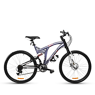 Bicicleta Raptor BD2615GRN Aro 26