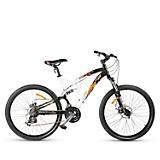 Bicicleta Kamikaze BD2665NGN Aro 26